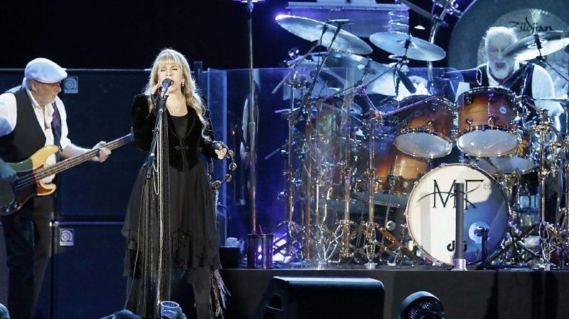 Musique: grâce à un skateur sur TikTok, Fleetwood Mac réintègre le Billboard