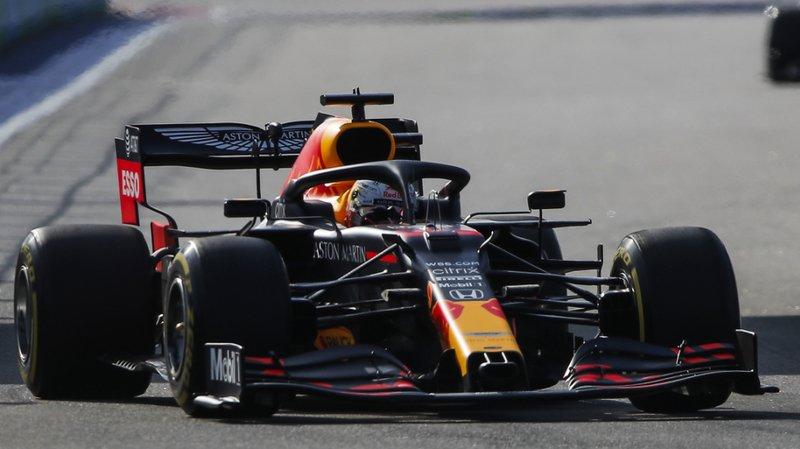 Red Bull et Max Verstappen devront trouver un nouveau moteur pour 2022. (Archives)