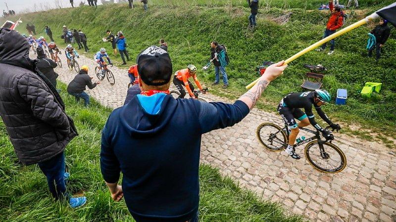 Le prochain Paris - Roubaix aura lieu en avril 2021 si tout va bien.