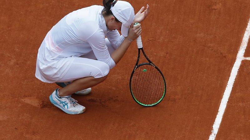 Tennis – Roland-Garros: à 19 ans, Iga Swiatek devient la première Polonaise titrée en Grand Chelem