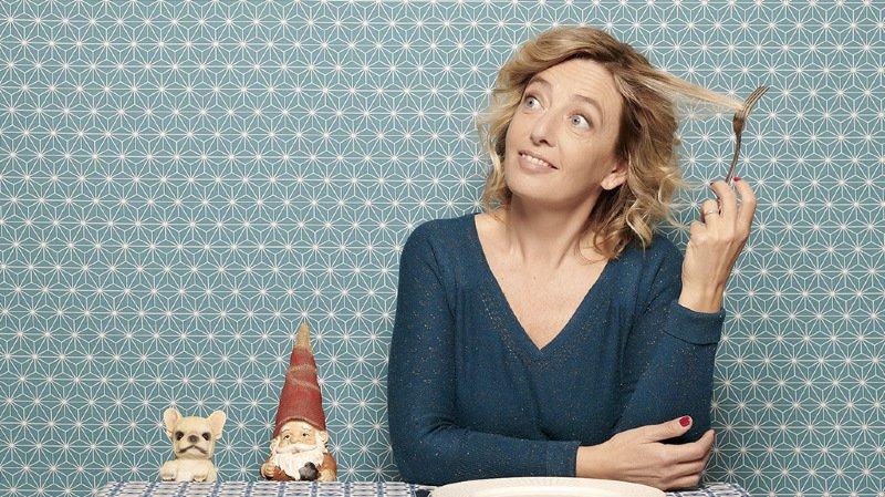 Brigitte Rosset: une diète gourmande et généreuse en rires