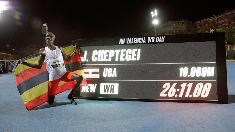 Athlétisme: la course aux records ne va-t-elle pas trop loin?