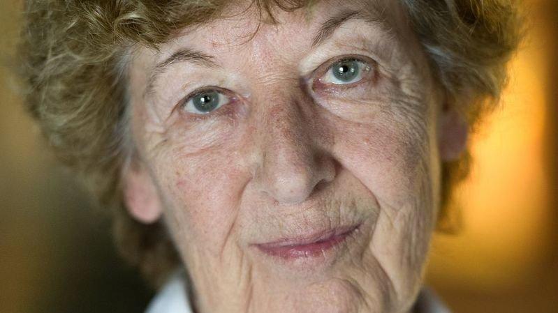 Elles lui ont tiré le portrait: Cilette Cretton, la corvée de féminisme pour servir la révolte