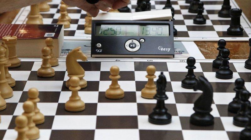 Les différentes compétitions cantonales d'échecs ont livré leur verdict.