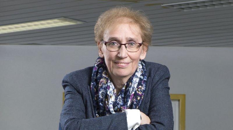 La Valaisanne Fabienne Bernard accède à la vice-présidence du TCS Suisse
