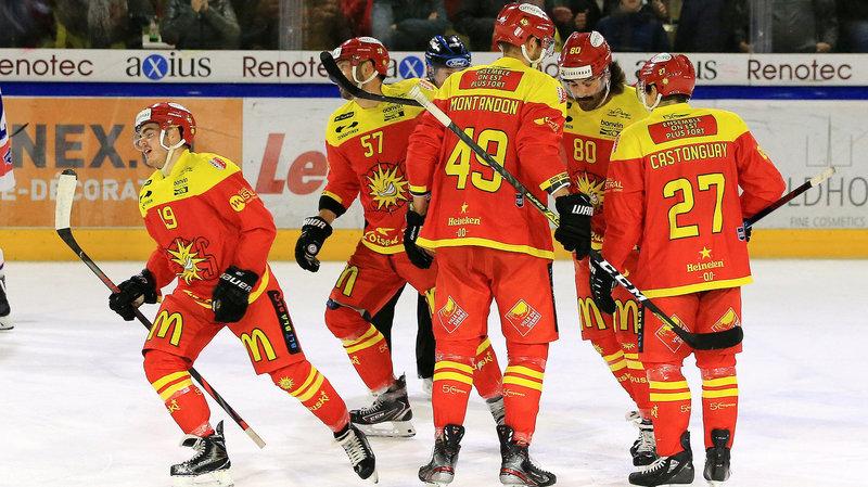 Hockey: le HC Sierre, une victime collatérale du Covid-19 après les cas positifs à Winterthour