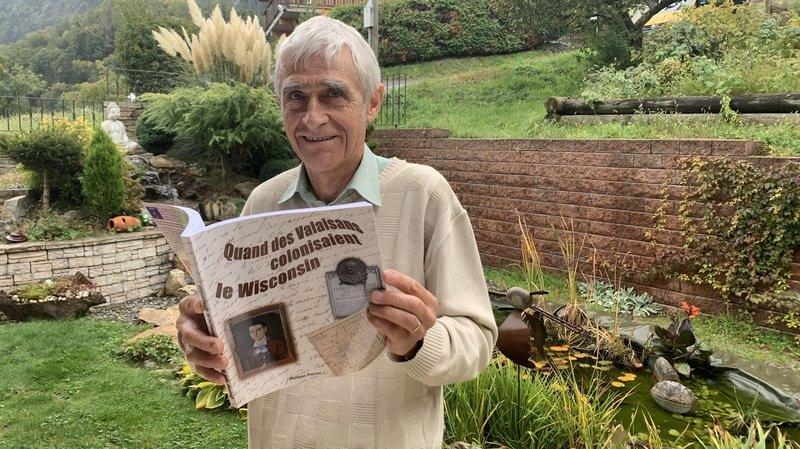 L'émigration de Valaisans dans le Wisconsin racontée par un Comberin