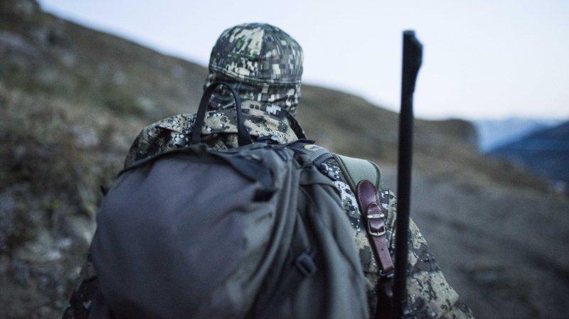 Le Valais accepte largement la loi sur la chasse