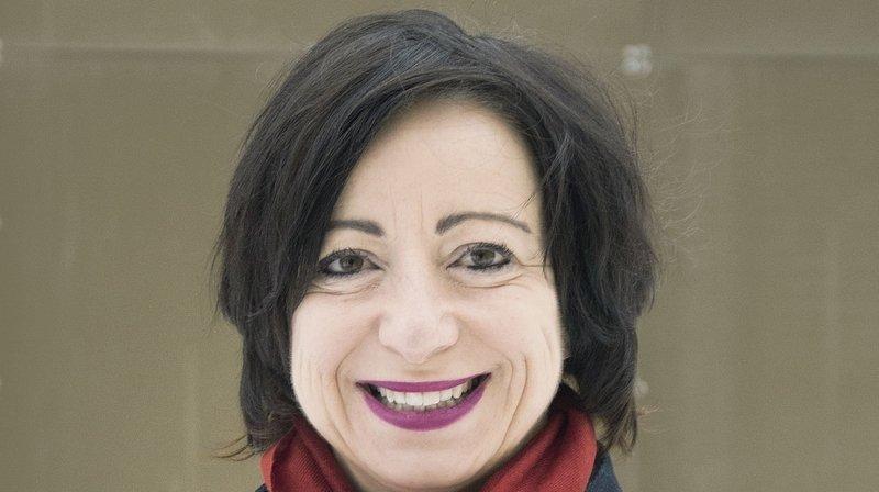 Sophie Juon quittera la présidence d'Entremont Autrement en avril 2021