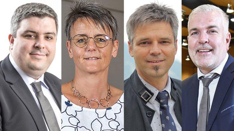 Communales 2020: quel Collombey-Muraz après Yannick Buttet?
