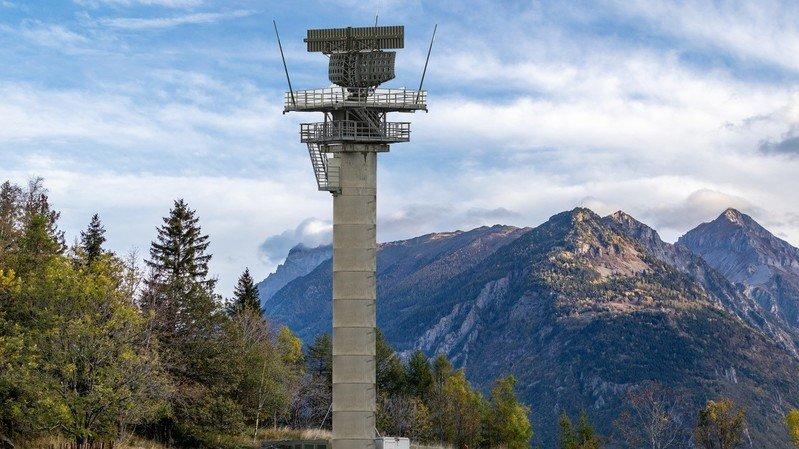 Nouvelle mise à l'enquête publique pour le radar de Ravoire