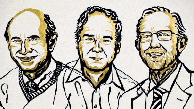 Nobel de médecine: un Britannique et deux Américains récompensés pour la découverte de l'hépatite C