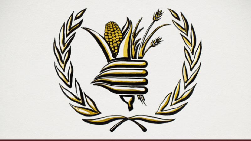 Nobel de la Paix: le Programme alimentaire mondial des Nations Unies récompensé