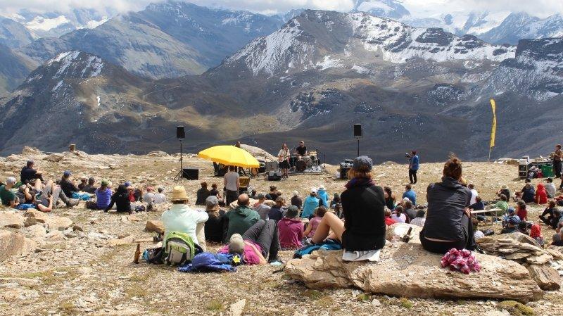 Le Palp Festival gagne le pari d'une édition à haut risque