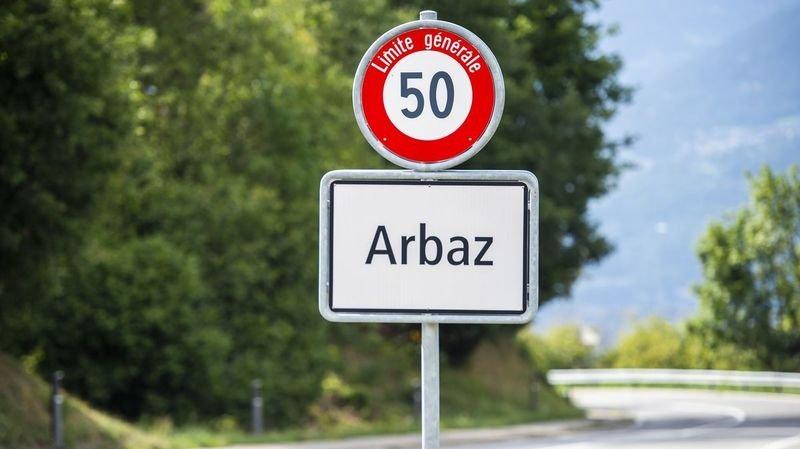 Communales 2020 – Résultats: à Arbaz, le PDC perd la majorité absolue qui change de camp
