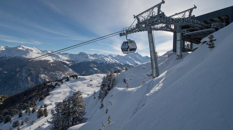 Tourisme valaisan: comment les stations et les remontées appréhendent l'hiver à venir