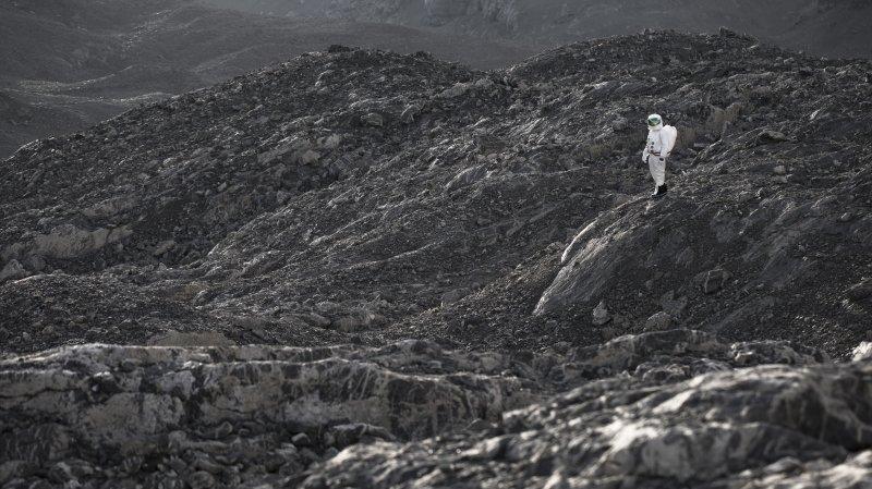 Martigny: Samuel Devantéry expose ses photos à la Médiathèque Valais