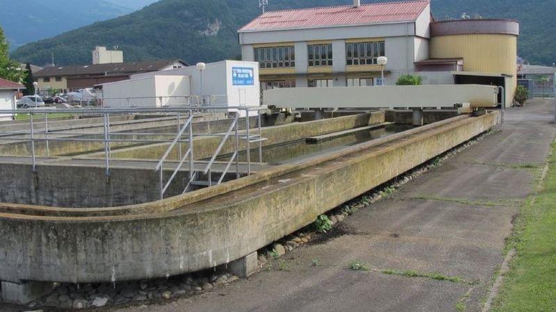 Step de Collombey: le canton subventionne le projet de rénovation controversé