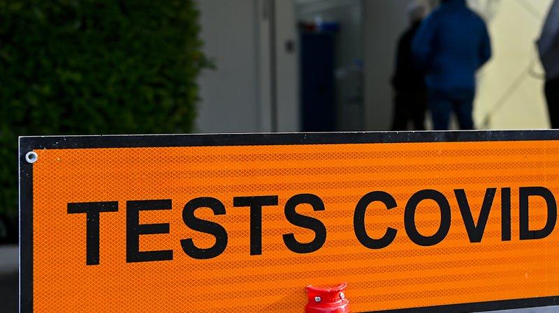 Coronavirus: la Suisse déplore 10 nouveaux décès et 6634 cas sur 25'061 tests en 24 heures