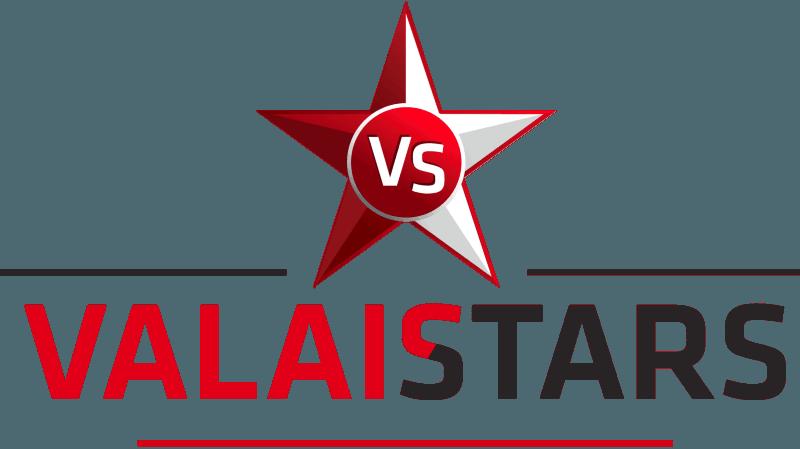ValaiStars: votez pour la personnalité valaisanne de l'année 2020