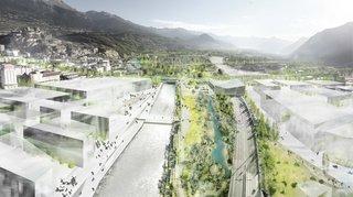 Le Plan d'aménagement du Rhône: une feuille de route consolidée