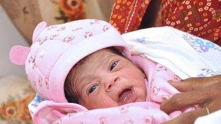Santé: la pollution de l'air a tué près de 500'000 nouveaux-nés en 2019