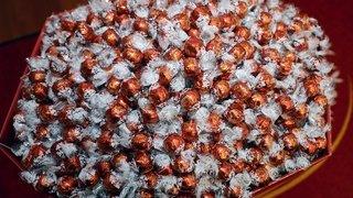Consommation: le discounter Otto's vend des chocolats suisses fabriqués aux Etats-Unis