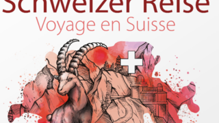 «Voyage en Suisse»: un nouveau jeu de société pour découvrir notre pays en sept jours