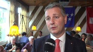 VIDEO - Le peuple rejette à 63% l'initiative dite de limitation de l'UDC