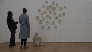 L'Américaine Kiki Smith au Musée cantonal des Beaux-Arts de Lausanne