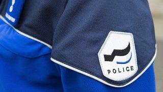 Fribourg: la police a arrêté 2 voleurs présumés qui ont sévi dans 5 cantons romands