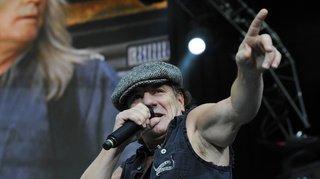 AC/DC: le groupe de hard rock australien annonce son retour