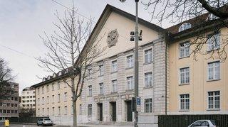 Zurich: 3 membres présumés du gang «Pink Panther» ont été condamnés