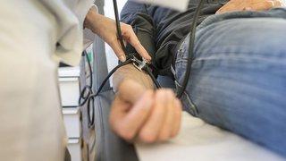 Santé: la Suisse manquera encore de 1000 médecins de famille d'ici 2030
