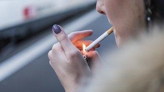 Santé: les addictions coûtent 7,7milliards chaque année à la Suisse