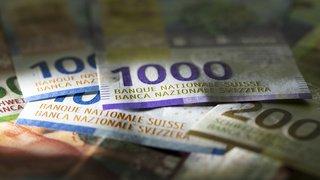 Une initiative populaire veut donner 7500 francs à tous les Suisses