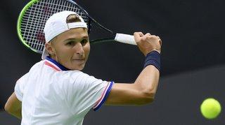 Tennis – Roland-Garros juniors: Stricker vs Riedi, une finale 100% suisse