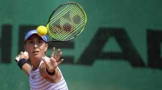 Tennis - Roland Garros: Belinda Bencic déclare forfait