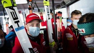 Sur fond de coronavirus, la saison de Coupe du monde de ski alpin à venir marquera l'histoire