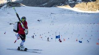 Après des mois de galère, l'heure d'une nouvelle ère pour la skieuse Camille Rast qui retrouve la Coupe du monde