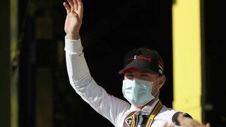 Mondiaux de cyclisme: le Suisse Marc Hirschi remporte la médaille de bronze