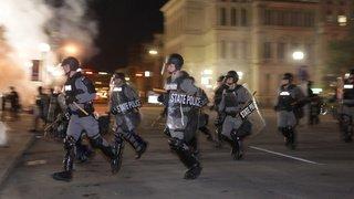 Etats-Unis: une décision judiciaire concernant la mort de Breonna Taylor relance la colère de la rue