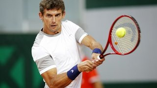 Tennis – Roland-Garros: Henri Laaksonen battu au 1er tour