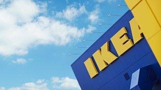 Environnement: ouverture d'une procédure contre Ikea Suisse pour fausse déclaration de bois