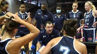 Basketball: déjà un titre pour Marielle Giroud et Romain Gaspoz