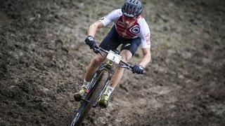 Cyclisme - VTT: Nino Schurter sacré champion d'Europe pour la première fois