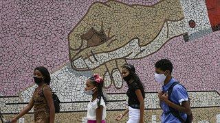 Coronavirus: le Venezuela commencera à vacciner en décembre