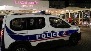 France: six personnes accusées de complicité pour le meurtre du professeur décapité
