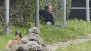 Danemark: le meurtrier d'une journaliste dans son sous-marin arrêté après une courte évasion