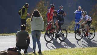 Cyclisme – Tour d'Italie: l'Australien Hindley remporte la 18e étape